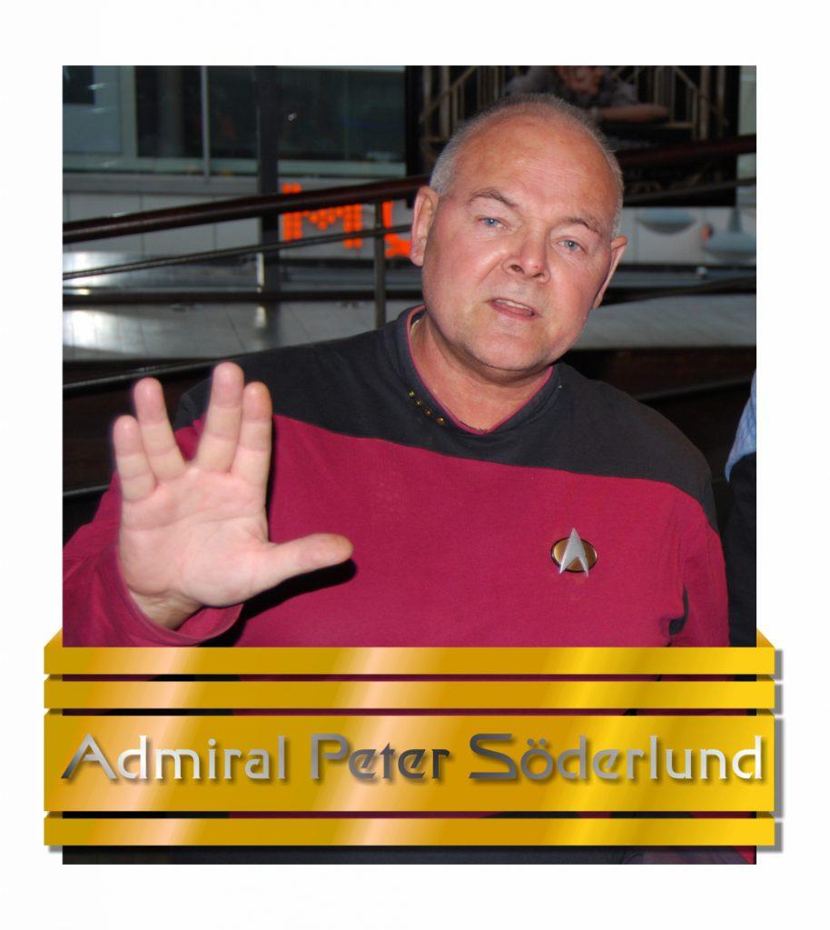 Admiral Peter Söderlund