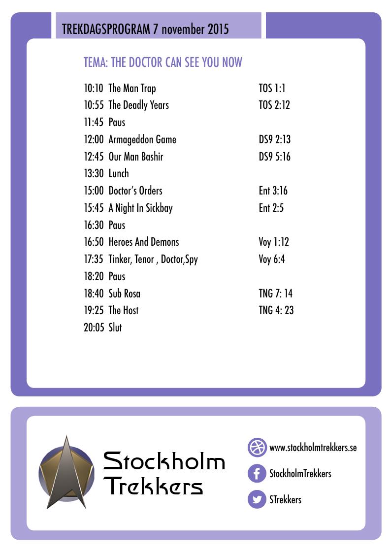 Program 2015-11